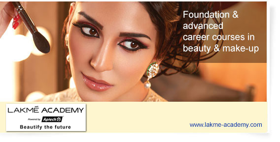 Lakme Academy powered by Aptech