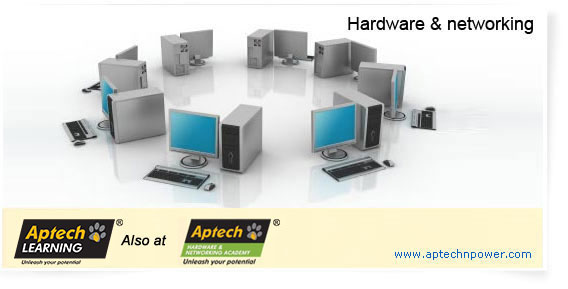 Aptech Hardware & Networking Academy